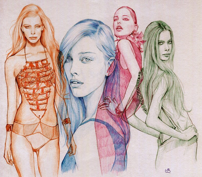 01-Ler-Huang-Ballpoint-Pen-Sketches-&-Drawings-www-designstack-co