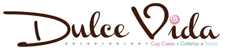 Logotipo Dulce Vida