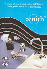 Metalúrgica Zenith S.A.