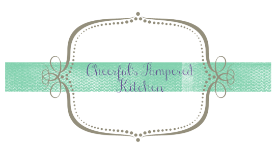Cheerful's Pampered Kitchen