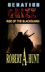 Genation Grizz Rise of the Blackguard
