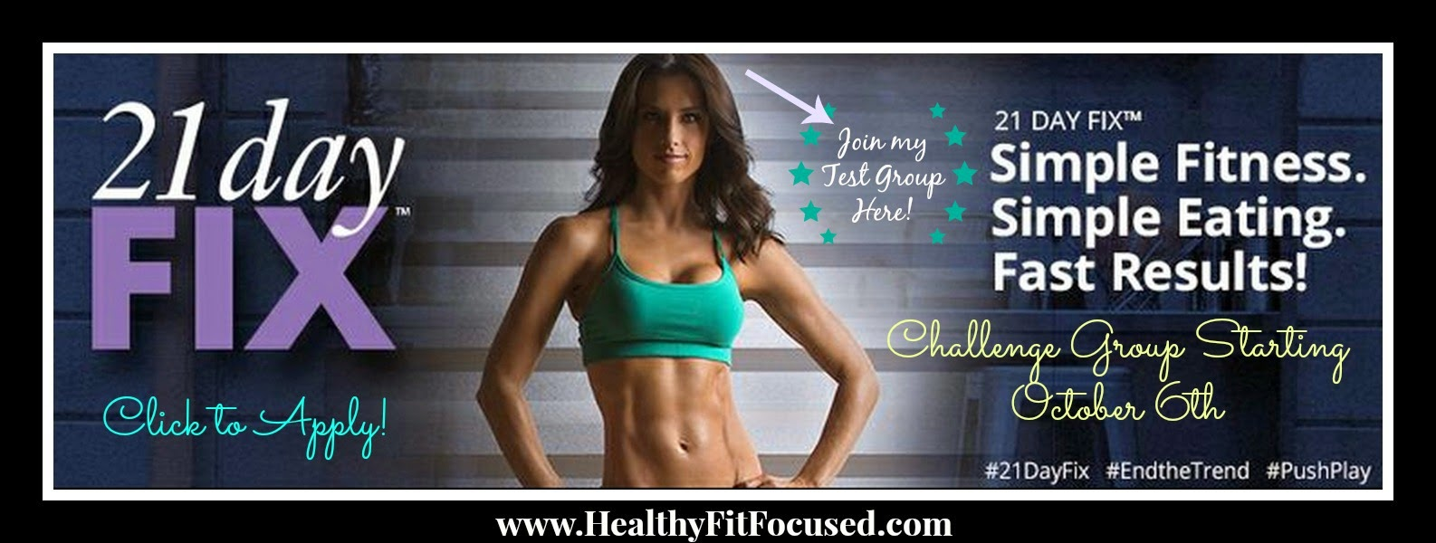 21 Day Fix accountability group, 21 Day Fix Cheat Sheet,