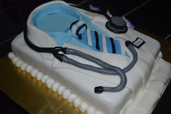 Baju Doctor