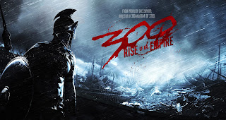 300 Spartans Rise of an Empire 2014 HD Wallpaper