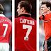 ديباي يرتدي رقم العظماء في مانشستر يونايتد
