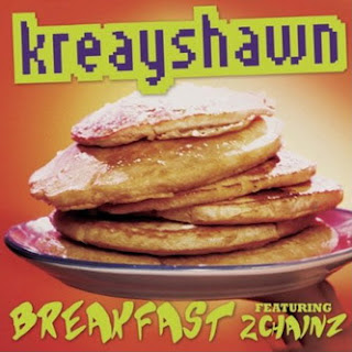 Kreayshawn - Breakfast (Syrup)