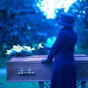 White noise essay fear death