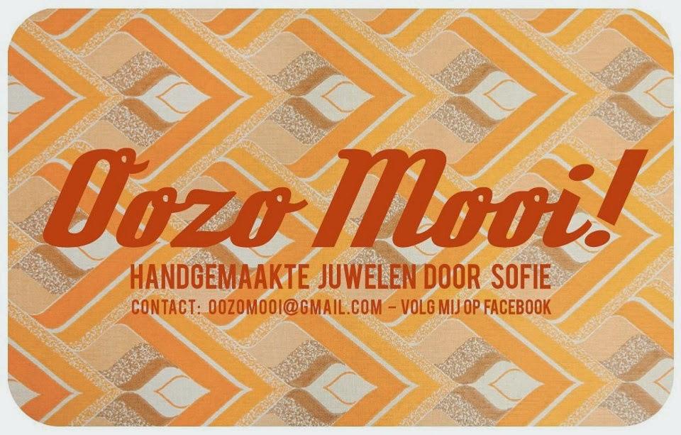 Oozo Mooi!
