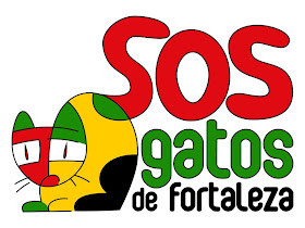 SOS Gatos de Fortaleza