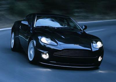 Mobil mobil tercepat didunia