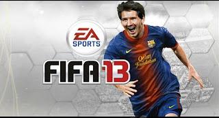Fifa2013 Oyunu