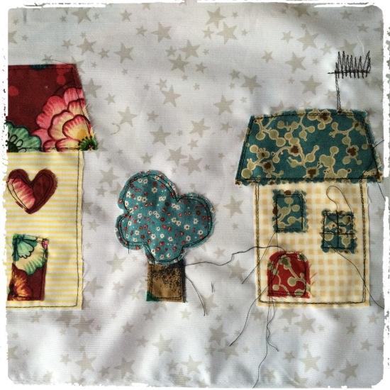 maguiandmi tutorial DIY coixi