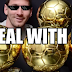 ¿Quién sigue de Messi? - Adidas