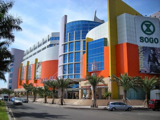 Galaxy Mall - Surabaya