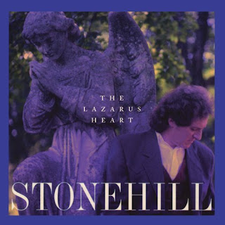 Randy Stonehill -  The Lazarus Heart  (reissue)