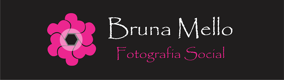 Bruna Mello Fotografia Social