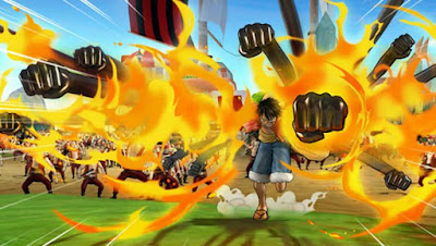 PC Game One Piece Pirate Warriors 3 Full Version