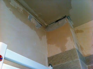 Reparación de fugas, filtraciones y humedades