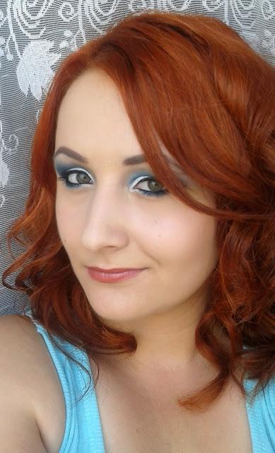 W temacie włosów - Potrzebna pomoc! Co wybrać? :) Od czarnego do rudego :)