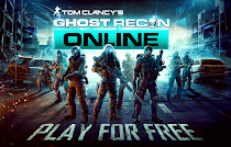 Play Ghost Recon Free