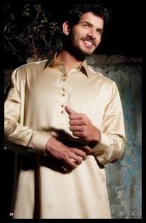 Gul Ahmed Men,s Summer Kurta