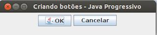 Aprenda a inserir uma figura em um botão JButton