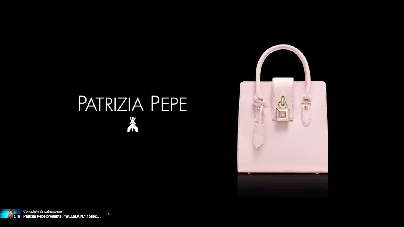 Patrizia pepe spot 2015 italian illuminati for Patrizia pepe italia