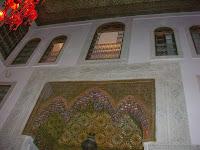 Riad Yamanda, Fez, Morocco