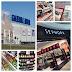 Bialystok (Balstogė) parduotuvės arba shopping'as Lenkijoje