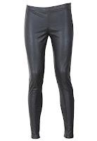 Pantaloni ZARA Marter Black (ZARA)
