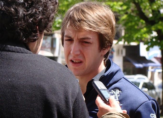 """Girolami: """"Tenemos un buen potencial en los circuitos callejeros"""""""