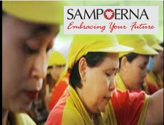 HM Sampoerna Jobs Recruitment MOD Executive July 2012