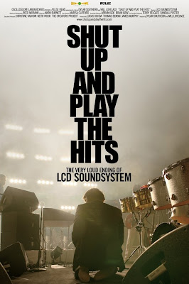 Shut Up And Play The Hits (2012) Online