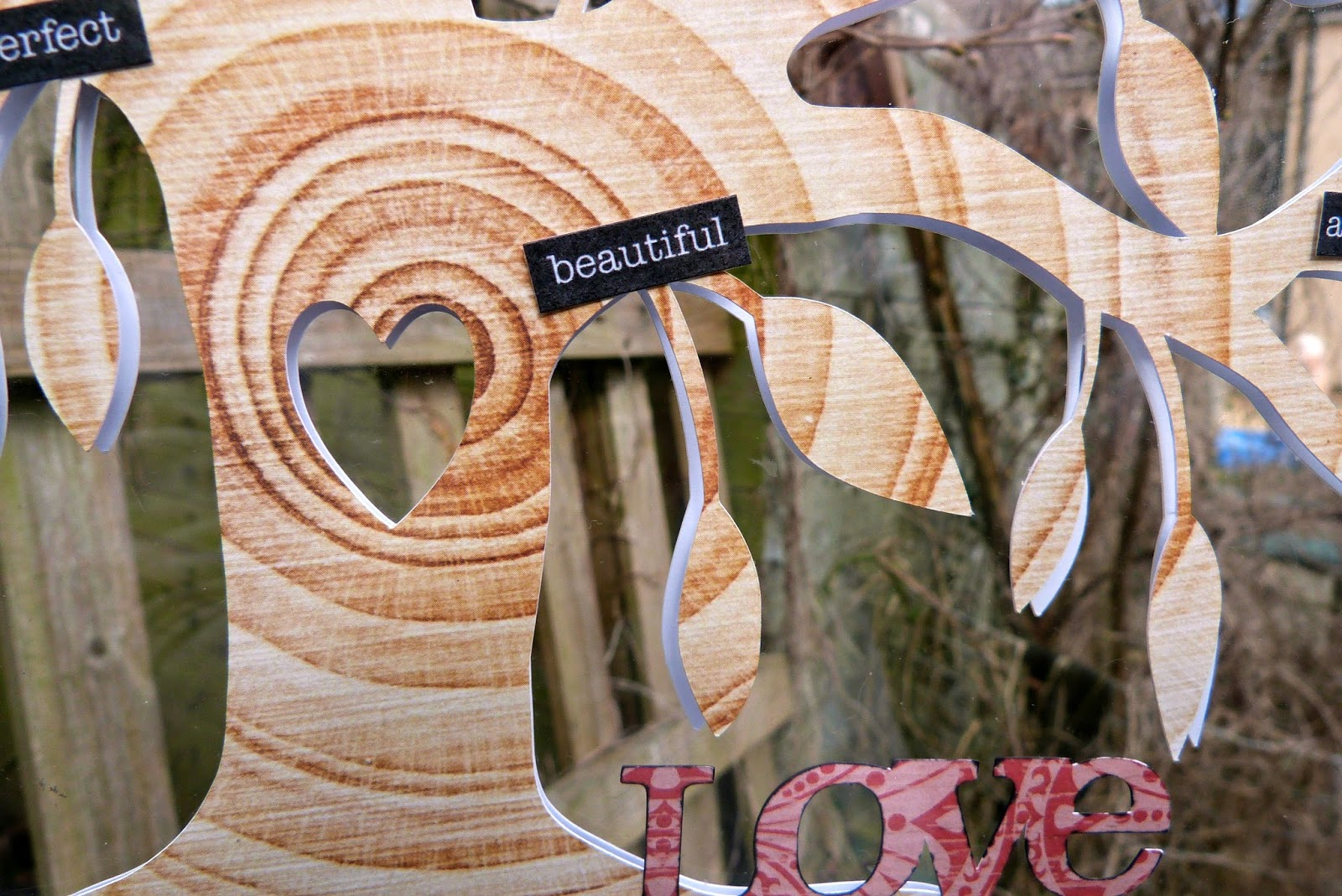 Love Tree Tracee Provis Papermaze March kit 02
