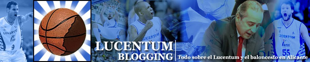 Lucentum Blogging