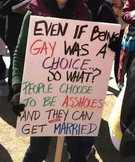 Gay Marriage Divorce 94