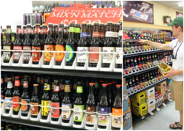 Pick 'n Save Mix 'n Match Beer Selection #MyPicknSave #shop