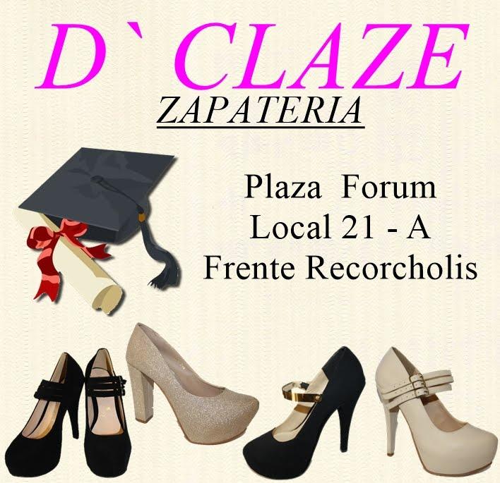 D´ Claze Zapateria