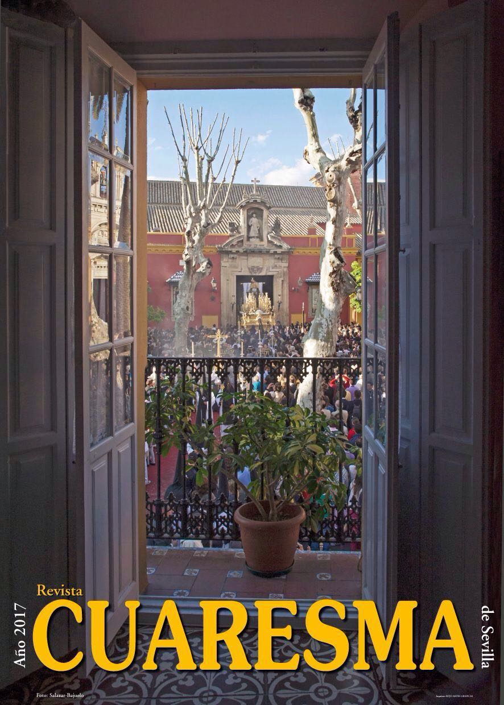 Portada Revista Cuaresma 2017