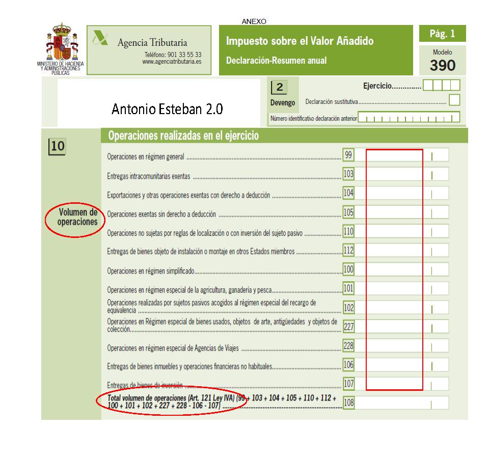 La conciliación (contable-fiscal) del IVA en el cierre del ejercicio ...
