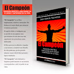 Se publicó mi libro de Superación Personal