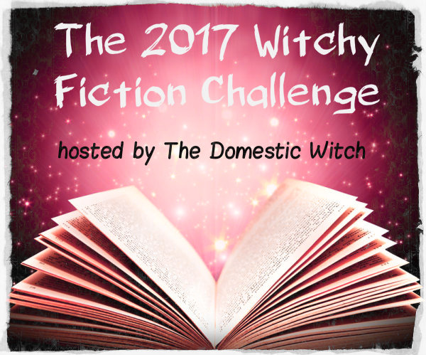 The 2017 Witchy Fiction Challenge