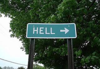 Hell, Michigan - Amerika Serikat