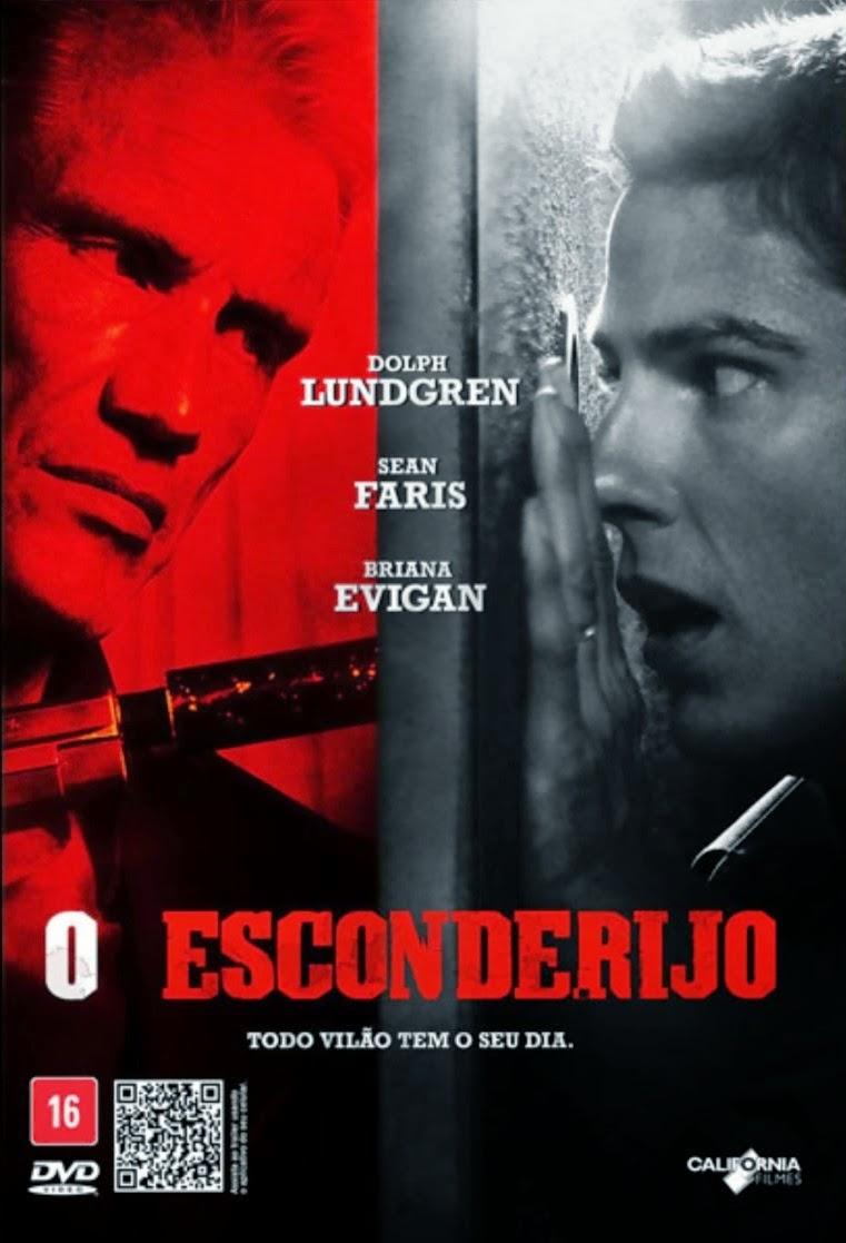O Esconderijo – Dublado (2012)