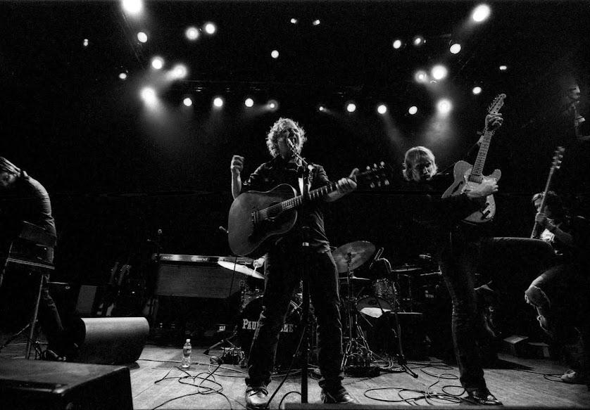Paul Chesne Band