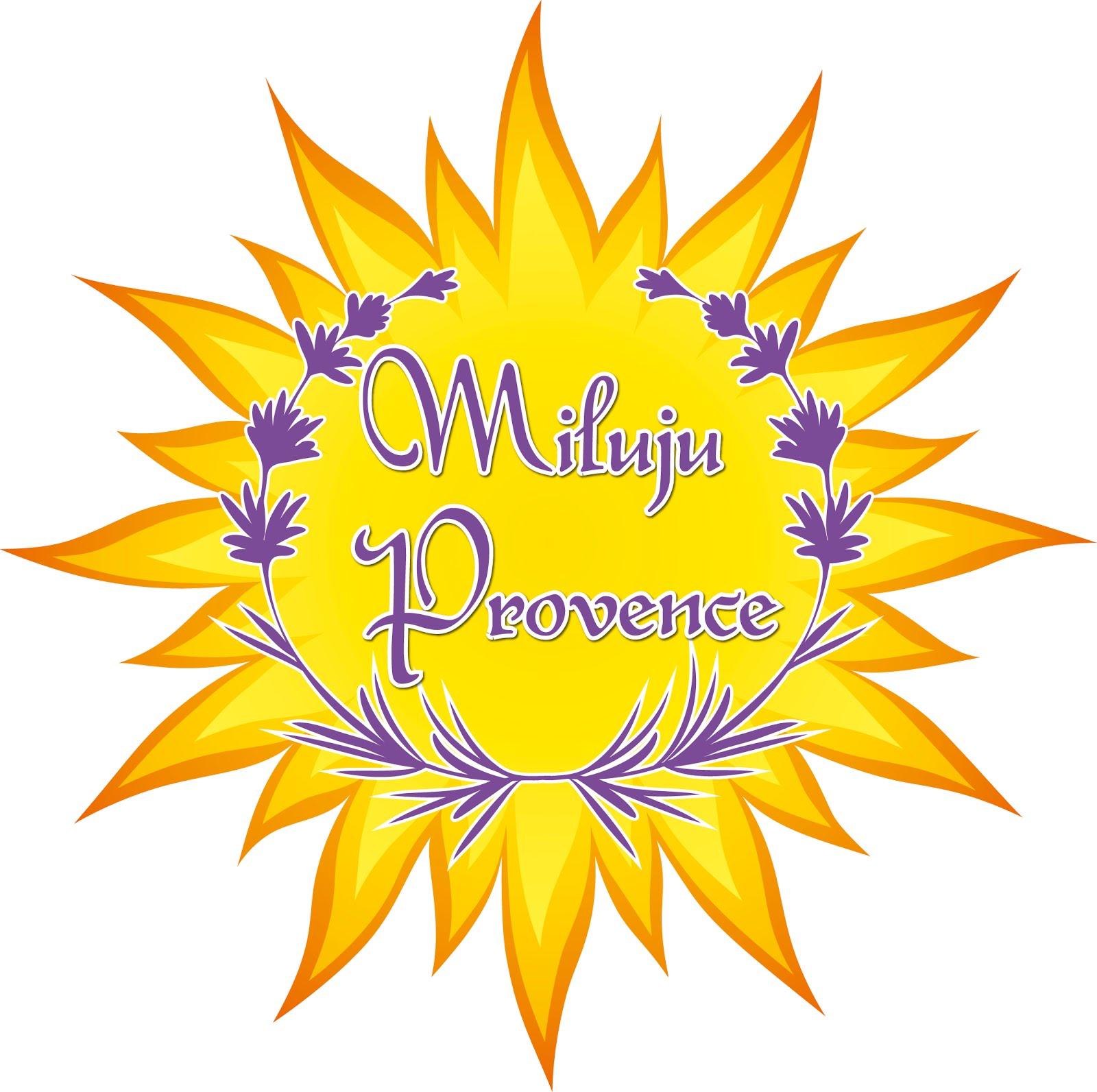Miluju Provence