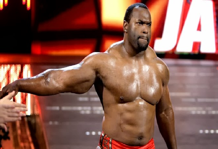 Ezekiel Jackson Hd Free Wallpapers