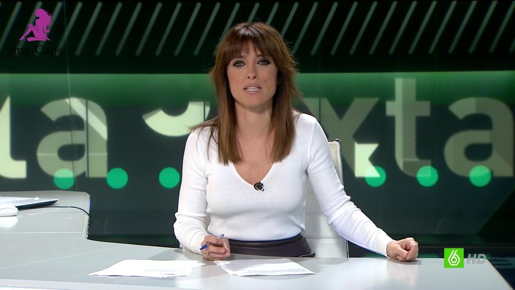 HELENA RESANO, LA SEXTA NOTICIAS (10.12.15)