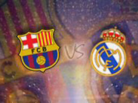 مباراة ريال مدريد وبرشلونة الدوري