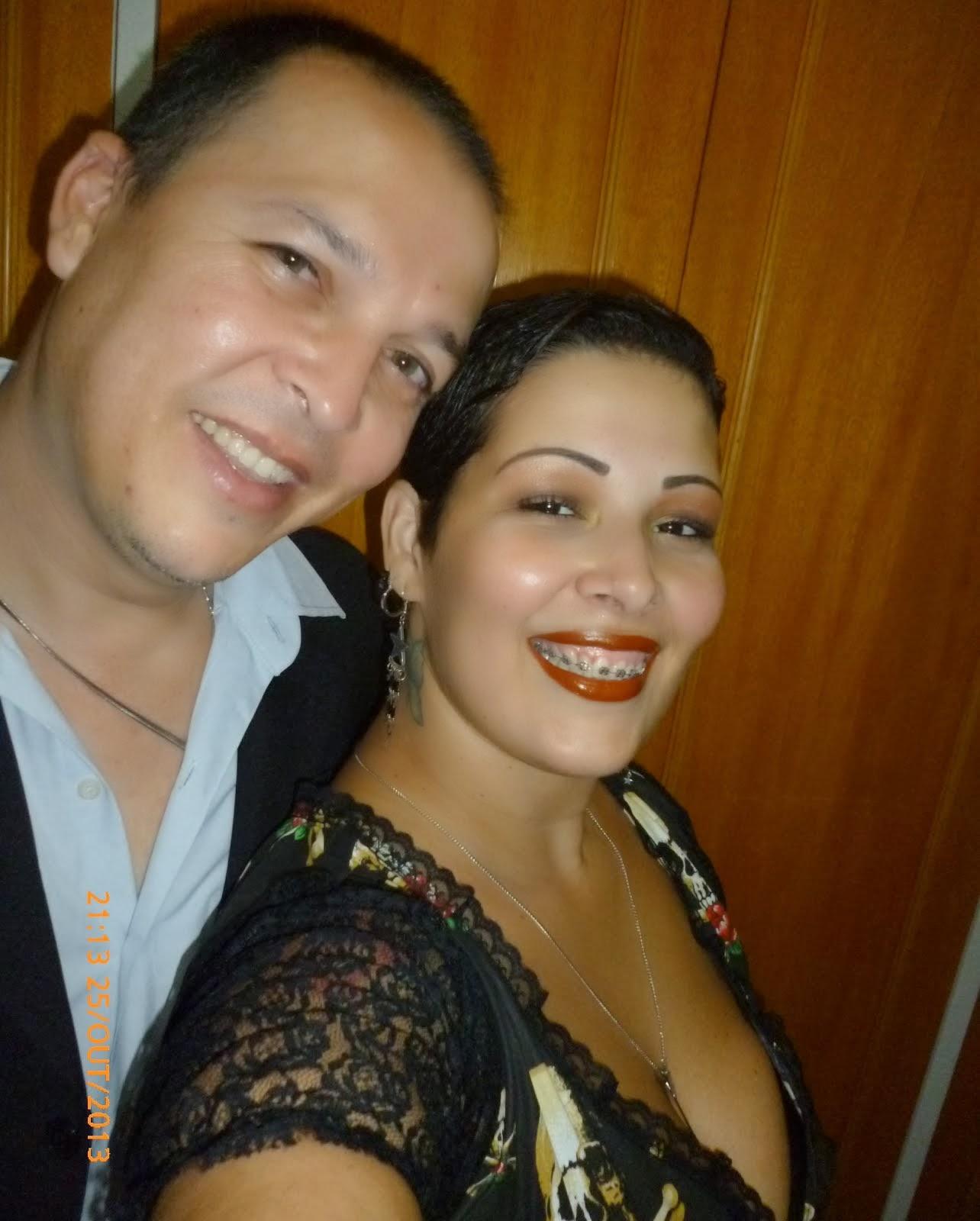 Nina & Ander